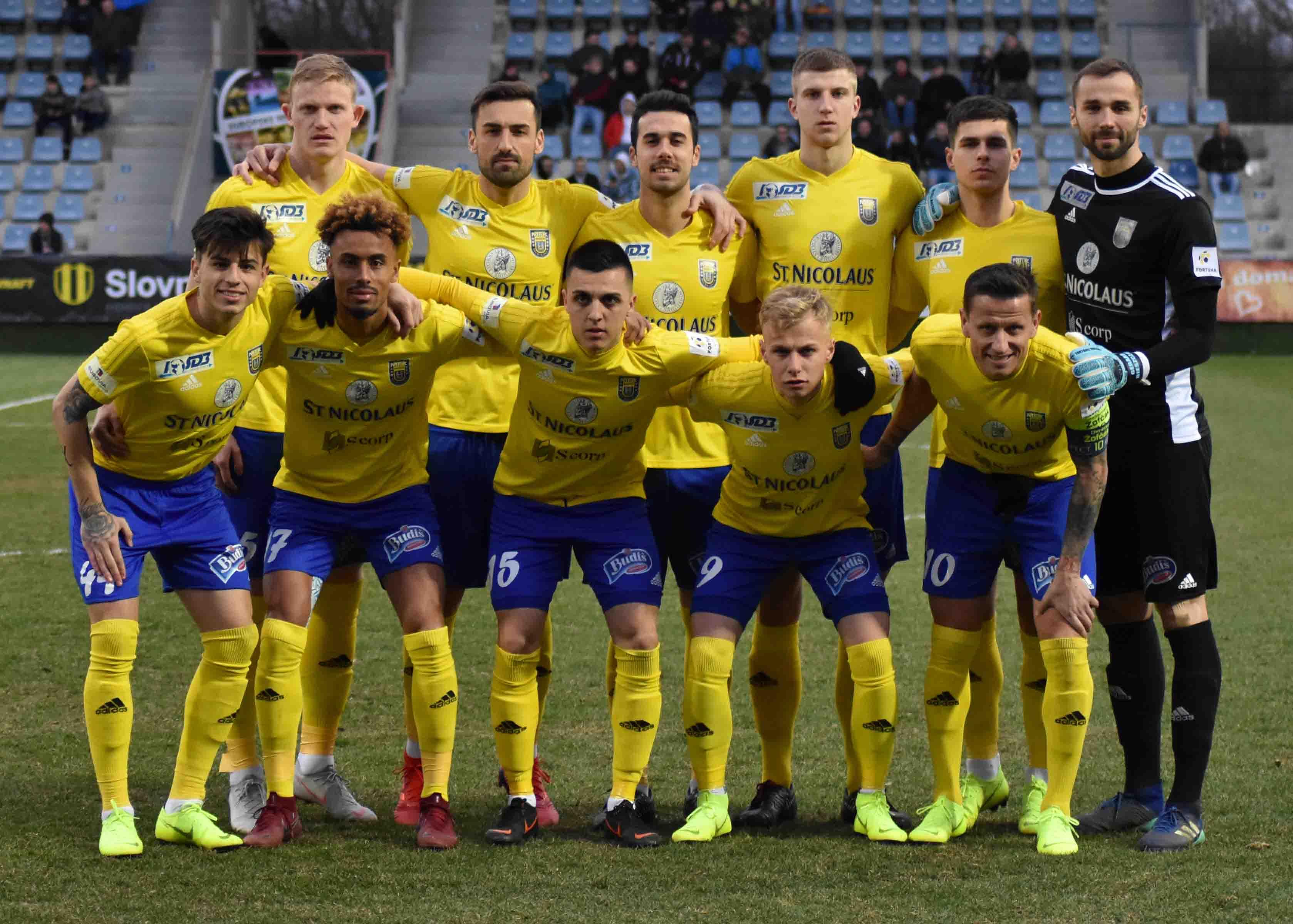 69ed427b6b Dnes Sl.Pohár 1.semifinále Žilina-Zemplín – MFK Zemplín Michalovce a.s.